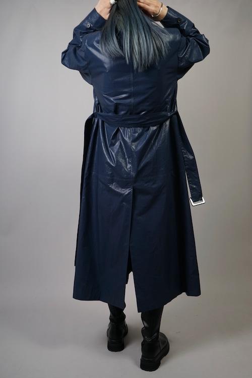 COATING COAT  (BLUE) 2109-28-76