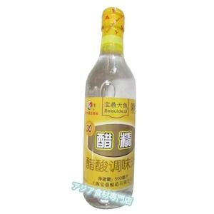 【常温便】宝鼎醋精(宝鼎調味酢)