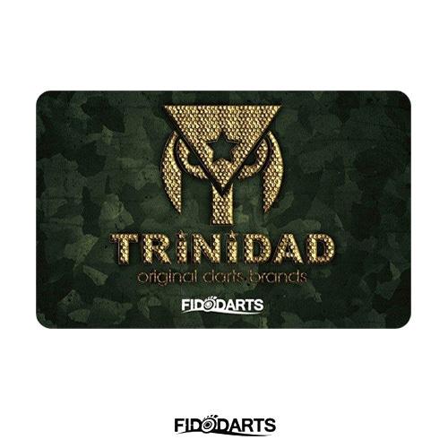 FIDO Darts Card [012]