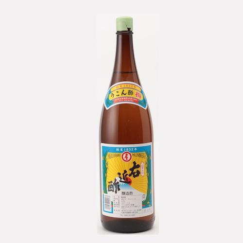 【醸造酢】1800ml梅印酢