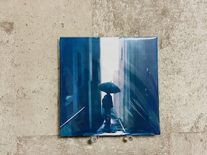 PaperCloud / Umbrella Weekdays