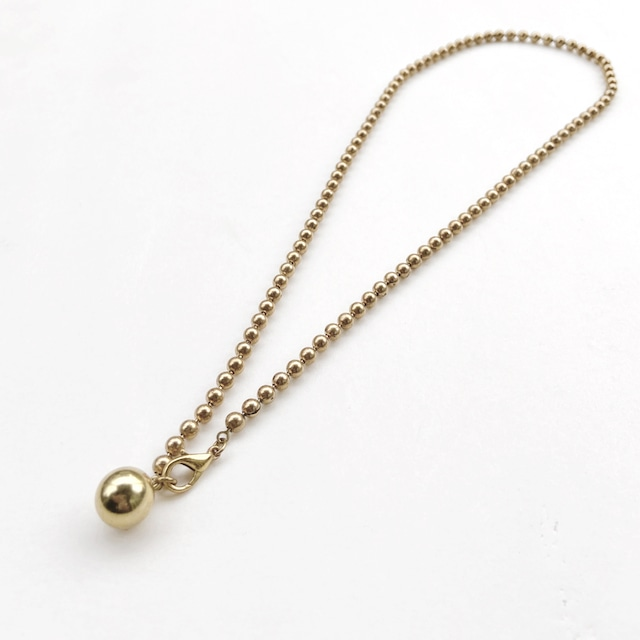 Ball Necklace Multi NC-037