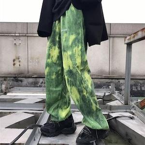 【ボトムス】ファッションinstagram人気ストリート系パンツ26382120