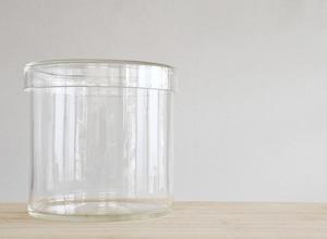 【小泉硝子製作所 理化学ガラス容器】futa to mi 150x150