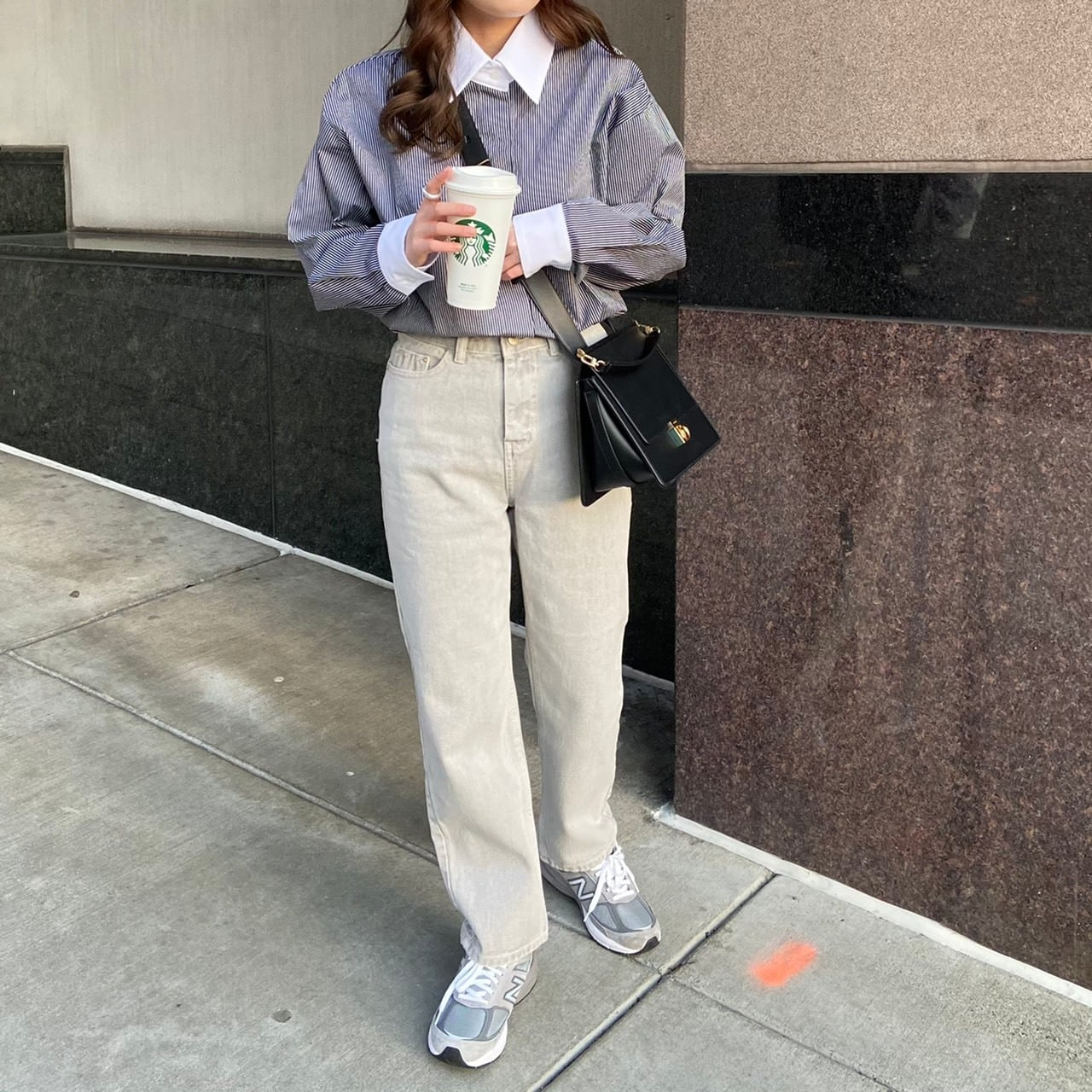 DAYNYC slim jeans pants