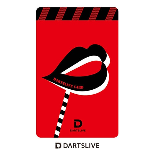 Darts Live Card [204]