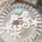 Bride and Groom - Sea horse - ×5セット〜