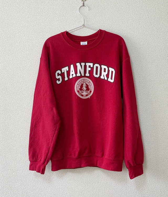 USED STANFORD COLLEGE SWEAT SHIRT
