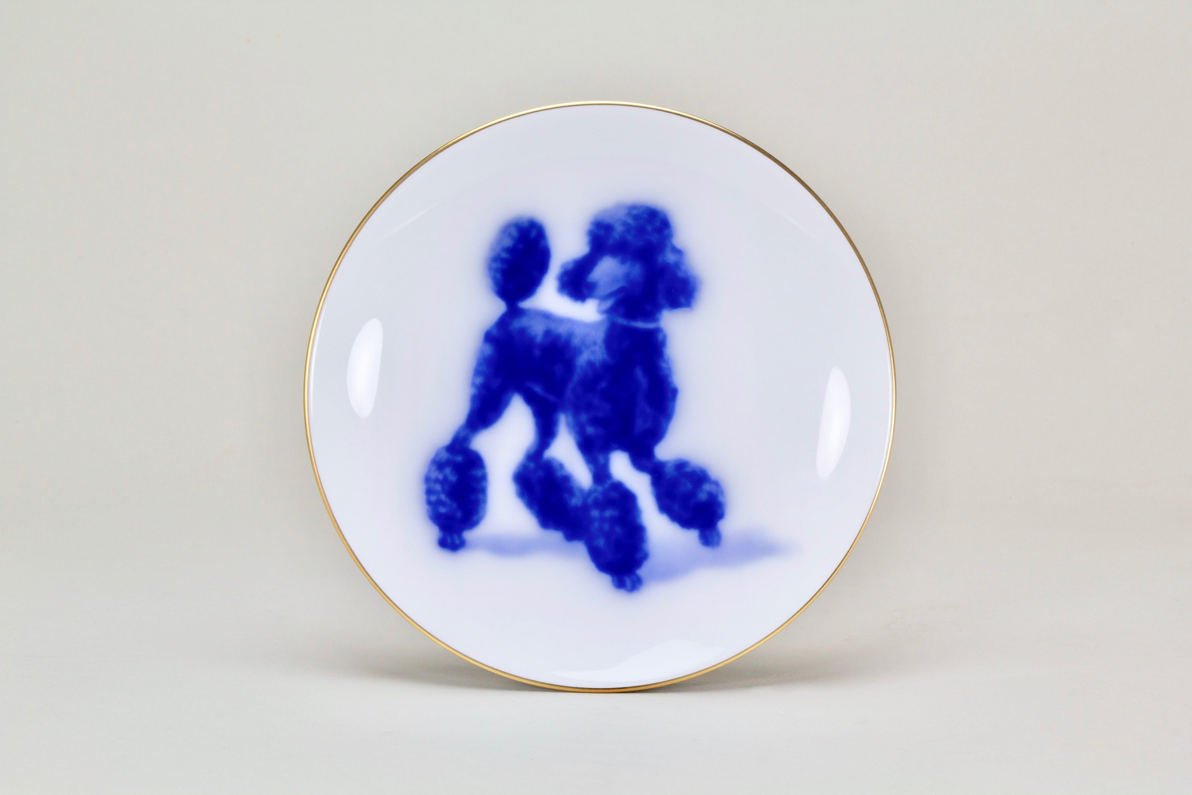 オリジナル飾り皿