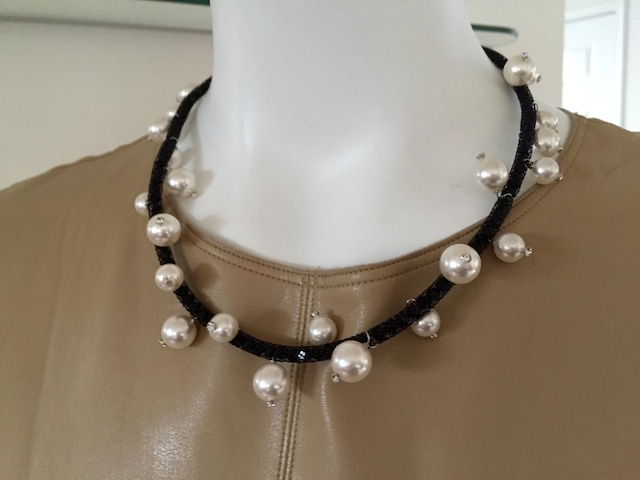 Kelly (45㎝) Necklace