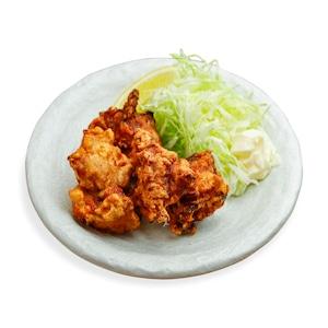 味噌唐揚げ(4個)