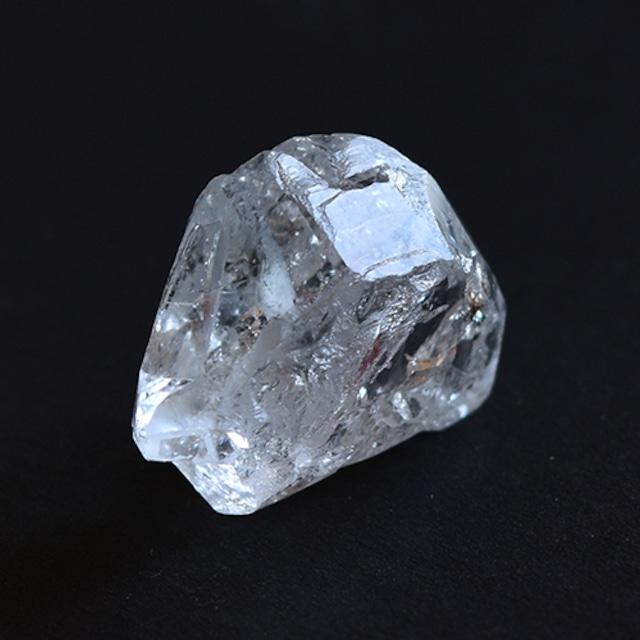 クリア(ホワイト)トパーズ結晶