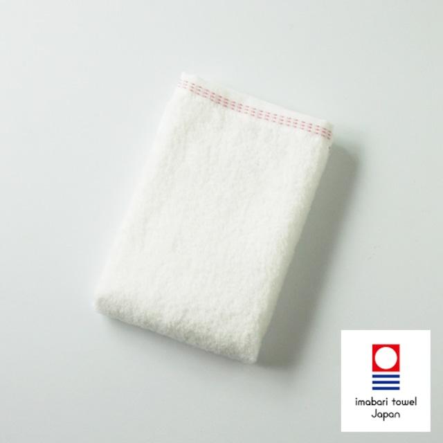 わた媛 ウォッシュタオル/オフホワイト 1-62008-51-OW
