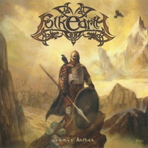 "FOLKEARTH ""Viking's Anthem"" (輸入盤)"