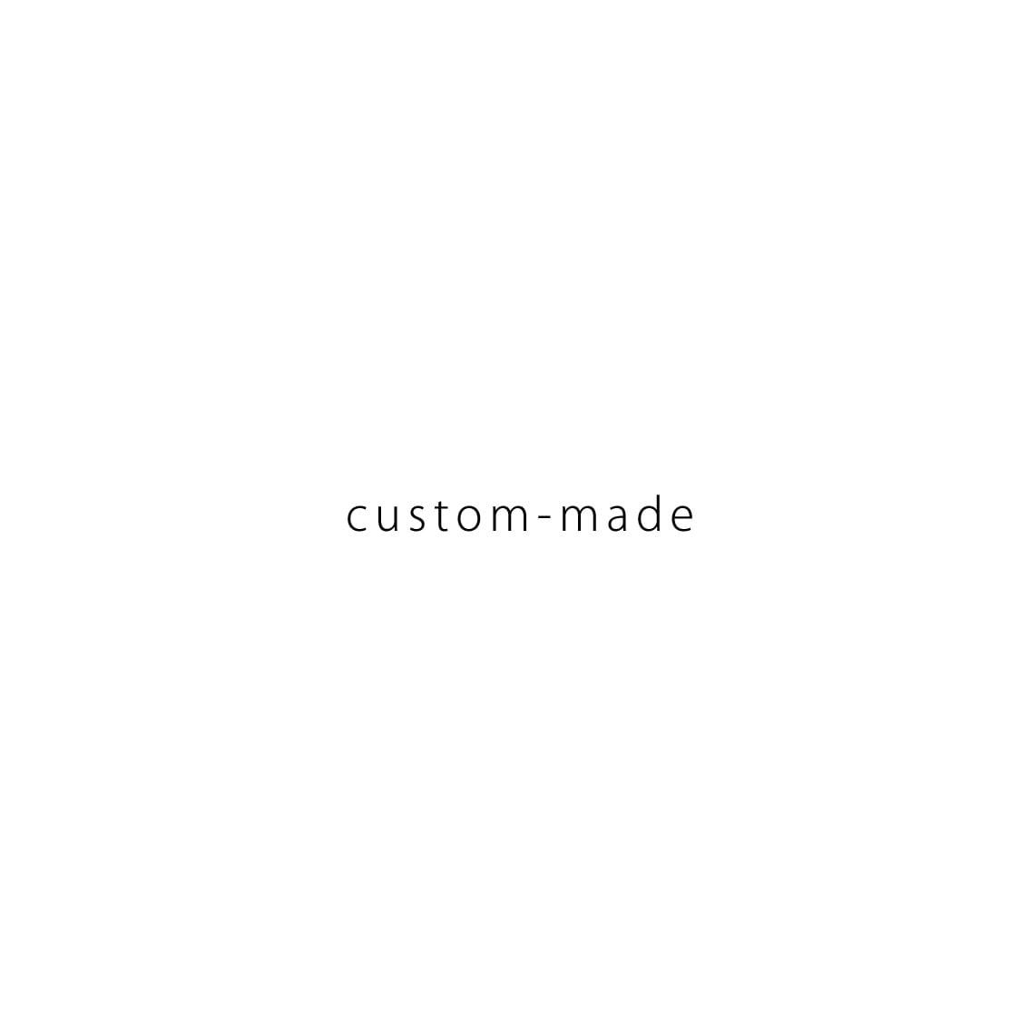 E.Kさま order品・Full custom-made 特注オリジナル額縁 原画