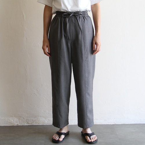 UNION LAUNCH【 womens 】twill easy pants