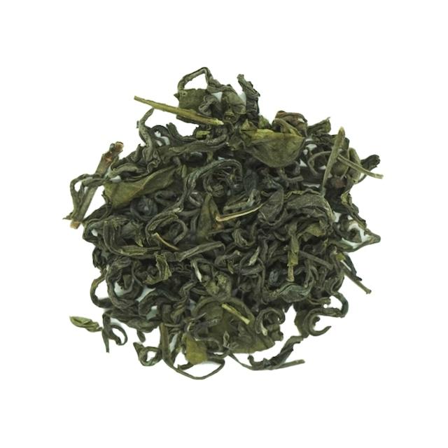 【法人様向け】半発酵釜炒り茶 100g
