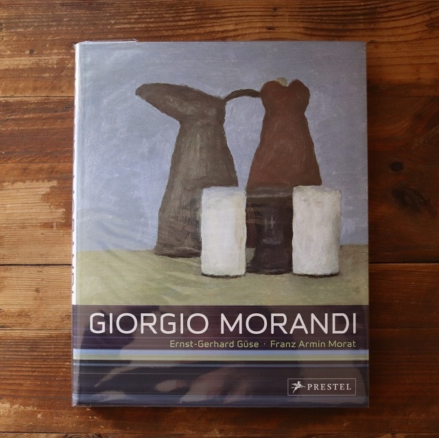 Giorgio Morandi  / Ernest-Gerhard Guse  Franz Armin Morat