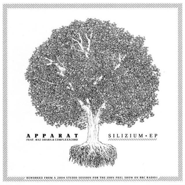 """Apparat - Silizium EP (2x12"""") - メイン画像"""