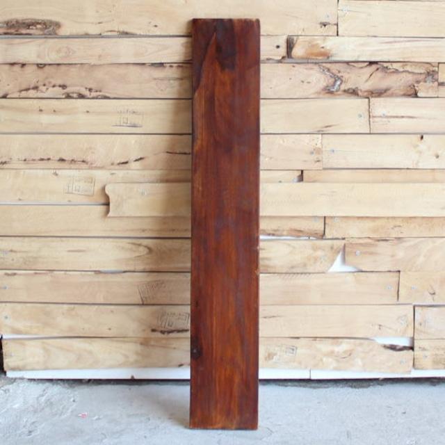 シーシャムウッド棚板 15×90×1.5cm