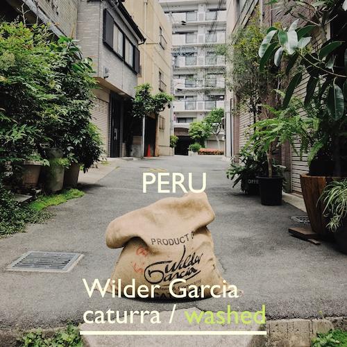 PERU -中浅煎- 100g