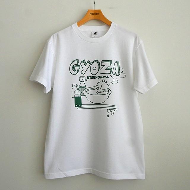 Tシャツ 水GYOZA