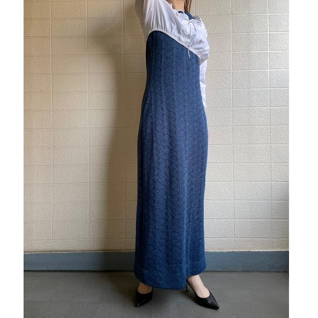 mini blouse seven sleeve white