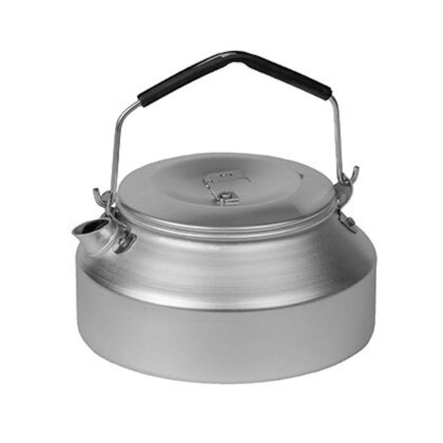 Trangia トランギア 0.9ℓステンレスノブケトル