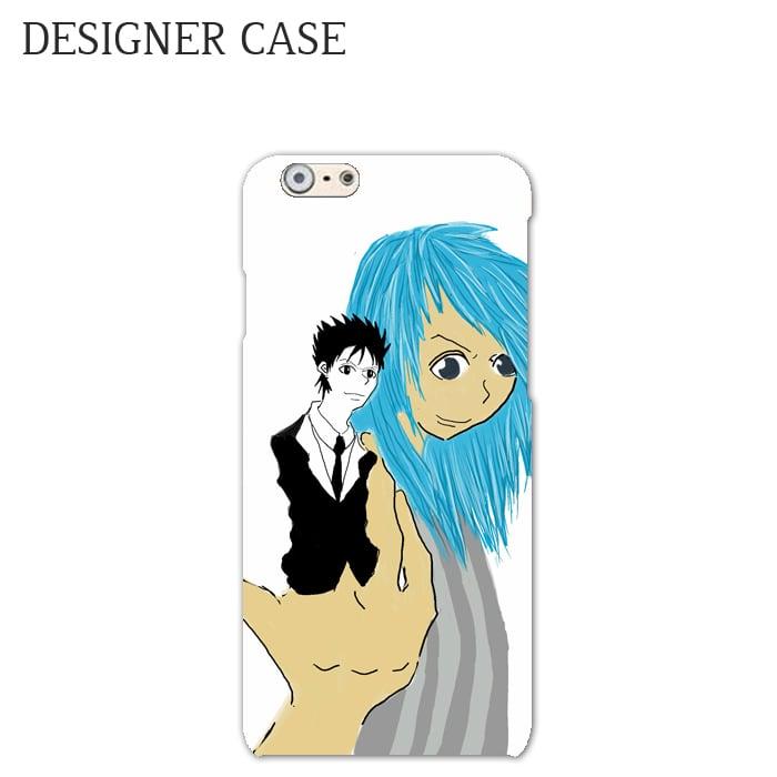 iPhone6 Hard case DESIGN CONTEST2015 081
