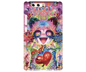 (Huawei P10 VTR-L29)I WANNA BE A HAPPY