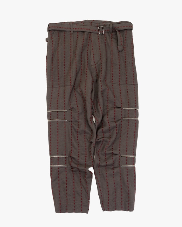 PHINGERIN ELEVATION PANTS STICHED WOOL