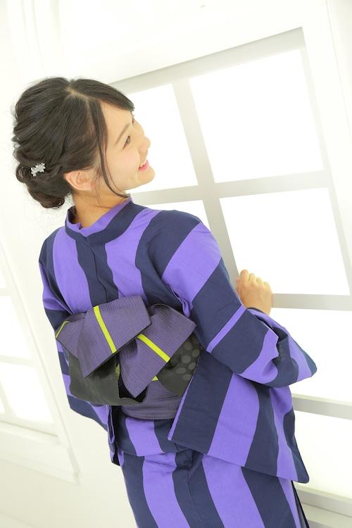 サンフレッチェ広島応援 小袋帯 半巾帯