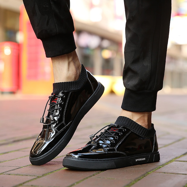 スニーカー メンズ ウォーキングシューズ カジュアルシューズ 靴 軽量 ランニング shs-1191