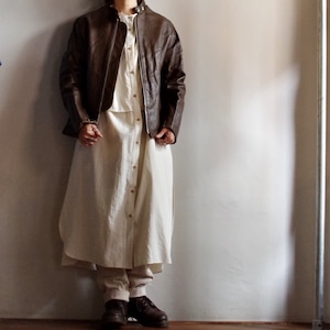 SCHOTT Leather Jacket / ショット レザー ジャケット / ライダース