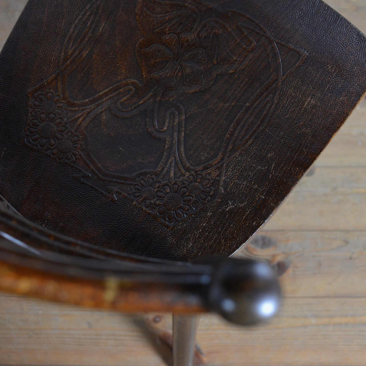 Bentwood Chair / ベントウッドチェア〈ダイニングチェア・椅子・トーネット〉112021
