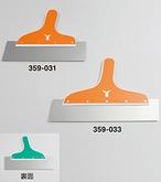 359035メラミン地ベラバーディ9寸 1.2mm厚