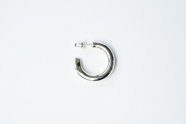 PI-004 Round ピアス 4.5mm  (R)右耳用