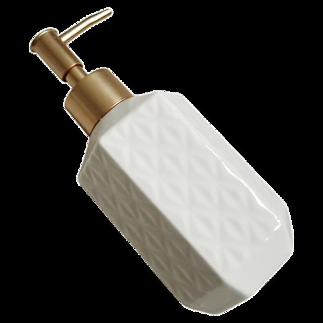 Cable hexagonal dispenser / ケーブル柄 六角 ディスペンサー