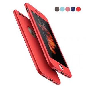 予約 スマホケース iPhoneケース アイフォンケース 全面保護フルカバー 360度耐衝撃 保護 シリコンケース シリコンカバー 無地 シンプル ピンク ネイビー レッド ブルー ブラック iPhone6 iPhone7 iPhone8 iPhoneX iPhoneXR iPhoneXSMAX h1008