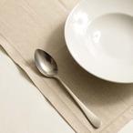 ピカード&ヴィールプッツ カリスマ テーブルスプーン サンドブラスト