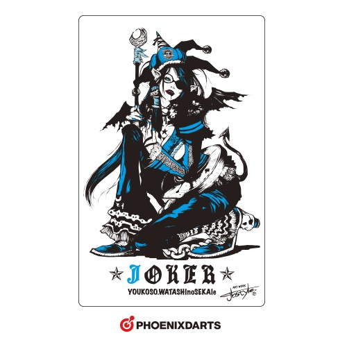 jbstyle original card [066]