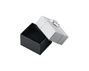 ピアス・リング・ペンダント兼用紙箱Sサイズ ギフトリボン付き 20個入り AR-REP265
