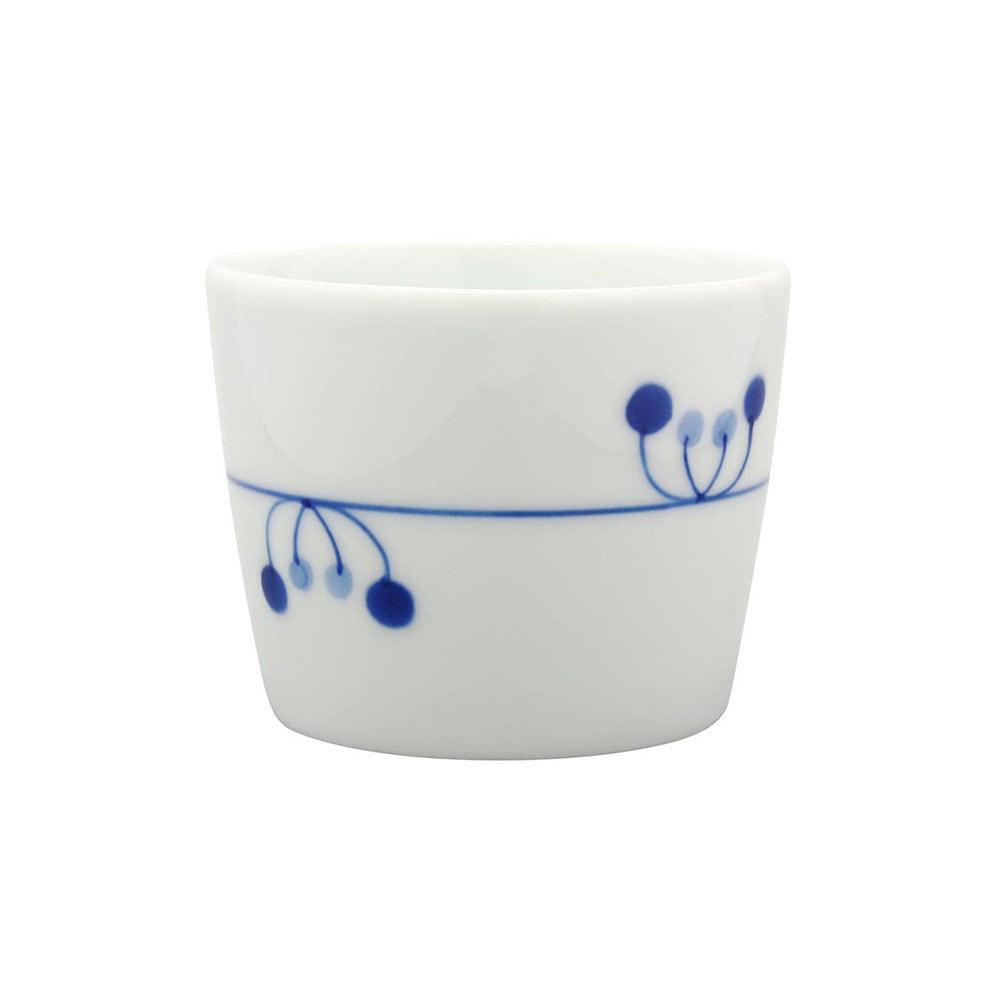 波佐見焼 WAZAN 和山窯 flowers マルチカップ リズム 326943