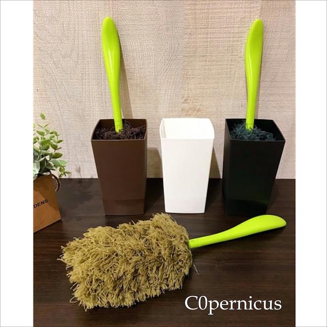 観葉植物風モップ/浜松雑貨屋C0pernicus