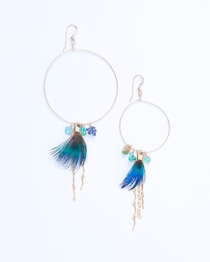 Kayseri / Peacock Feather