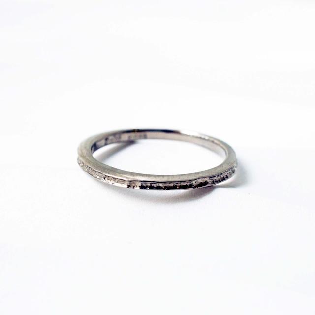Layered Ring / Stream Ring (WG)