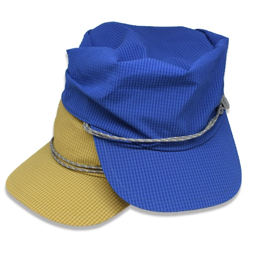 Marmot W's Sunscreen Drape Cap ウィメンズサンスクリーンドレープキャップ(四角友里コラボ)