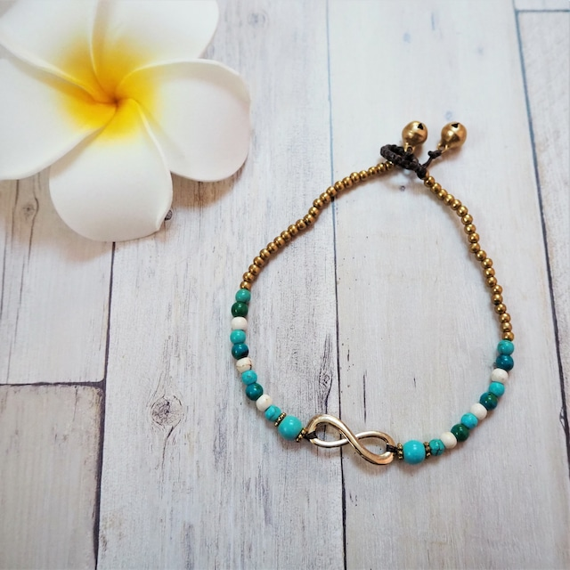 Infinity Anklet《TUQ》18385044