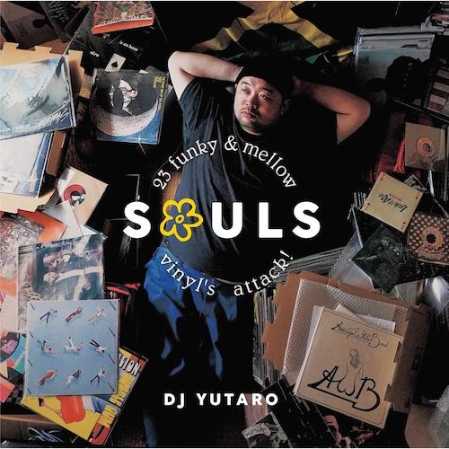 【CD】DJ Yutaro - Souls