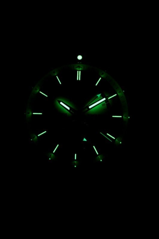 【VOSTOK EUROPE ボストークヨーロッパ】N-1 Rocket Power Reserve/N1ロケット パワーリザーブ/国内正規品 腕時計